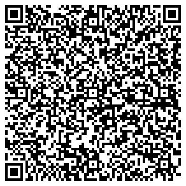QR-код с контактной информацией организации ООО ЭКОТРАНССЕРВИС