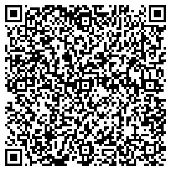 QR-код с контактной информацией организации ООО Modelshoes