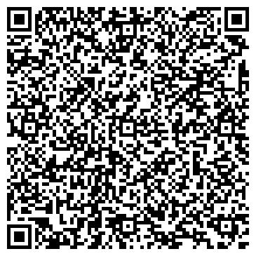 QR-код с контактной информацией организации ЧУП Скандиум-Про