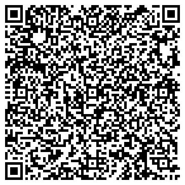 QR-код с контактной информацией организации ООО Усадьба Остров