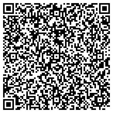QR-код с контактной информацией организации ООО Мейджик Транс