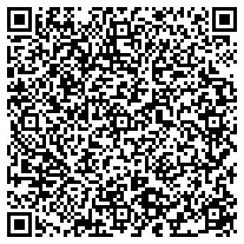 QR-код с контактной информацией организации ИП Профи-лайн