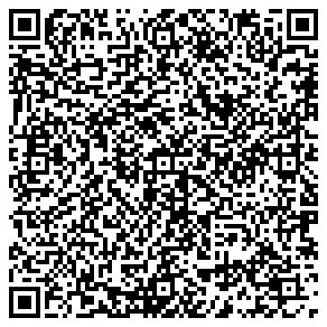 QR-код с контактной информацией организации УПРАВА РАЙОНА ЗЯБЛИКОВО
