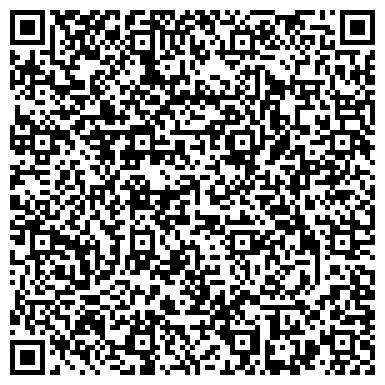 QR-код с контактной информацией организации ЧУП Агентство переводов и содействия бизнесу