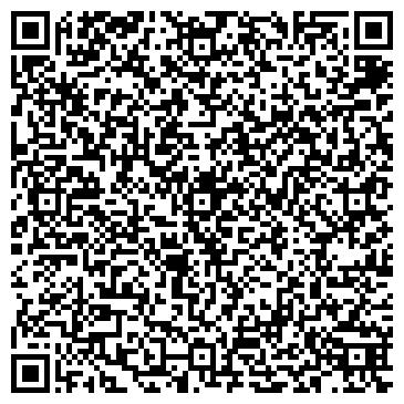 QR-код с контактной информацией организации ООО Строительная компания АВМ