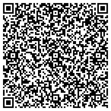 QR-код с контактной информацией организации ООО Финбалкон