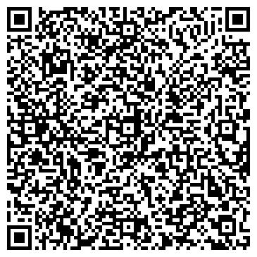 QR-код с контактной информацией организации Паркет Керн