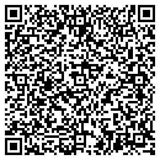 QR-код с контактной информацией организации ИП АСГ Сервис