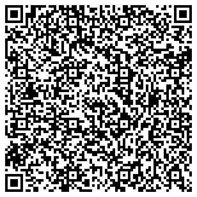 QR-код с контактной информацией организации Макетная мастерская Velesart
