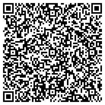 QR-код с контактной информацией организации ООО Денис Чистяков