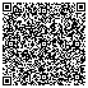 QR-код с контактной информацией организации ООО БОРСА