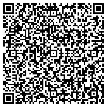 QR-код с контактной информацией организации LTD CAC Group