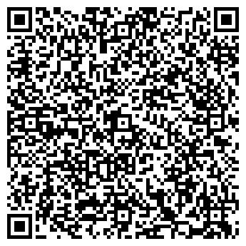 QR-код с контактной информацией организации ООО Стогор