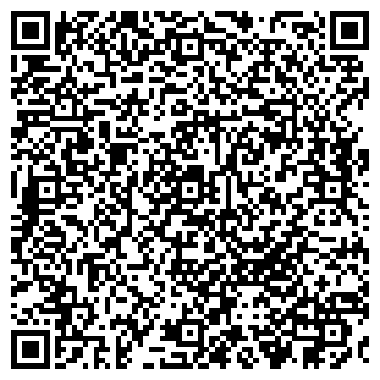 QR-код с контактной информацией организации ЧЕЛОВЕК-АМФИБИЯ