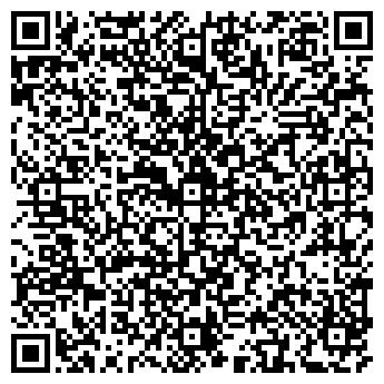 QR-код с контактной информацией организации ГИМНАЗИЯ № 1504