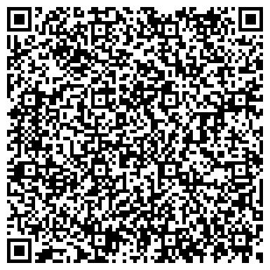 """QR-код с контактной информацией организации Межотраслевой фонд """"Сертификация автотранспорта САТР"""""""