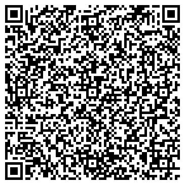 QR-код с контактной информацией организации КВОЛИТИ МОТОРС