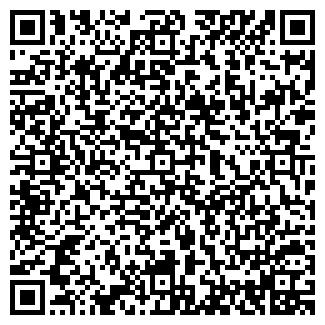 QR-код с контактной информацией организации НАУКА АВТО