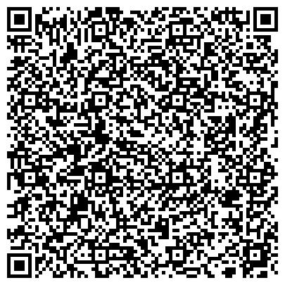 """QR-код с контактной информацией организации ООО Ресторанный комплекс """"Menorah Grand Palace"""""""