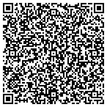 QR-код с контактной информацией организации ООО Тепломаркет Харьков