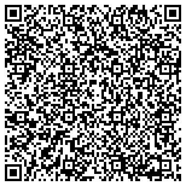 QR-код с контактной информацией организации МЕДИЦИНСКИЙ ЦЕНТР ЕЛИСЕЕВОЙ