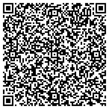 """QR-код с контактной информацией организации АНО ДПО """"Учебный центр """"Эврика"""""""