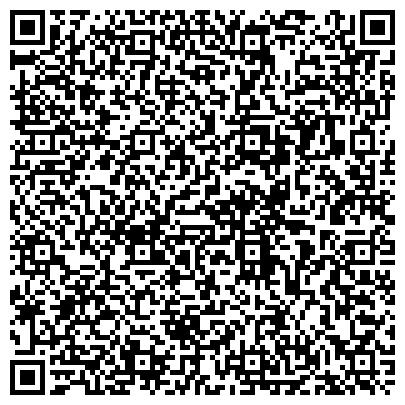 QR-код с контактной информацией организации ООО Омский областной центр спортивно-служебного собаководства