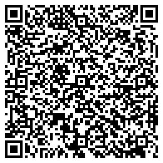 QR-код с контактной информацией организации МОТОР-88