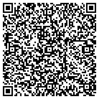 QR-код с контактной информацией организации АВТОФУРГОН ЦЕНТР