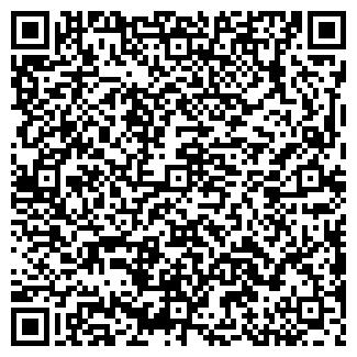 QR-код с контактной информацией организации ООО ГИПЕРГЛОБУС