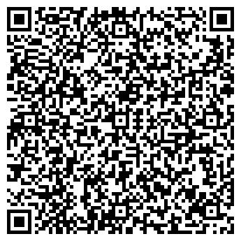 QR-код с контактной информацией организации ООО ГИЗА XXI ВЕК