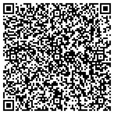 QR-код с контактной информацией организации ЗАО БЕРЕЗИН И БЛАГОДЕТЕЛЕВ