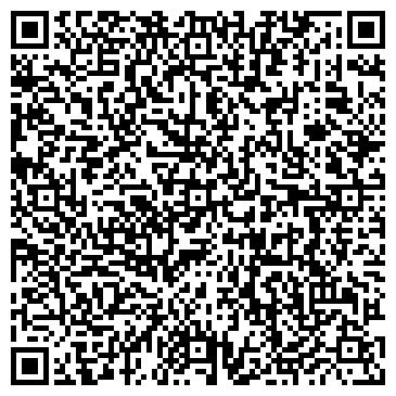 QR-код с контактной информацией организации ООО АВТОРЕГИОНТРАНС