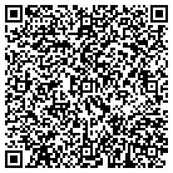 QR-код с контактной информацией организации МОСПИЩЕСТРОЙ, ОАО
