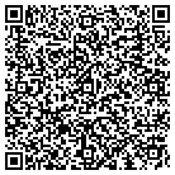 QR-код с контактной информацией организации ООО ОСНОВАНИЯ МОСТОВ