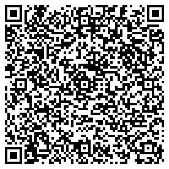 QR-код с контактной информацией организации ШКОЛА № 1077