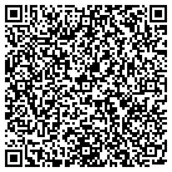 QR-код с контактной информацией организации ОРЁЛ И КО