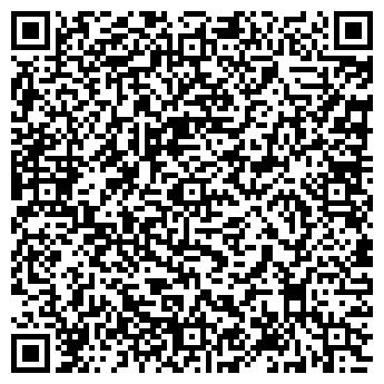 QR-код с контактной информацией организации ШКОЛА № 317