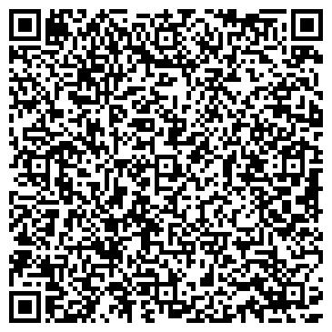 QR-код с контактной информацией организации ИП BabyToys: эксклюзивные игрушки