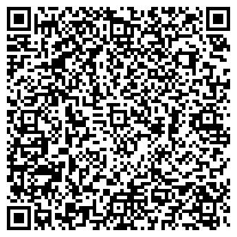 QR-код с контактной информацией организации ООО Metallprofi