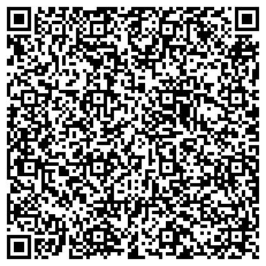 """QR-код с контактной информацией организации ИП """"Пятая передача"""" интернет-магазин"""