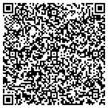 """QR-код с контактной информацией организации ООО Турагенство """"МАЛИНА"""""""