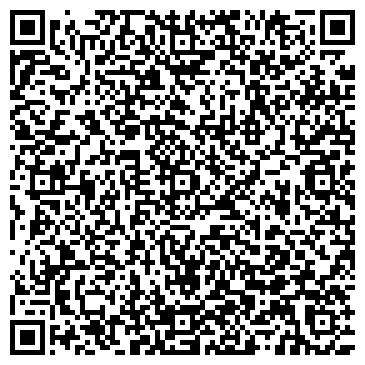 QR-код с контактной информацией организации ООО ТЭК Соболь-Новосибирск