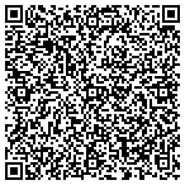 QR-код с контактной информацией организации НАЧАЛЬНАЯ ШКОЛА № 1722