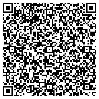 QR-код с контактной информацией организации ПЭРУ