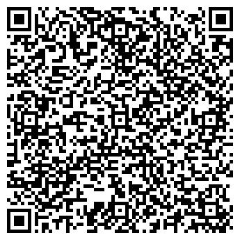QR-код с контактной информацией организации ГРАЦИЯ-ДИЗАЙН