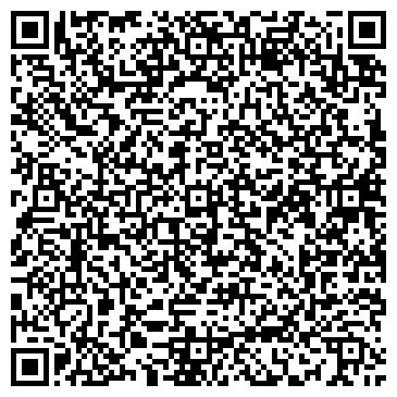 QR-код с контактной информацией организации ЧП Виктория Таран