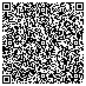QR-код с контактной информацией организации ООО Дизайн-бюро Gratage-Visual
