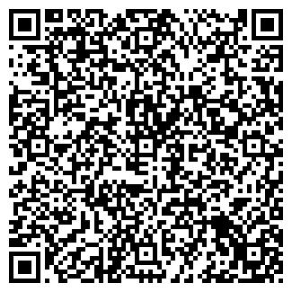 QR-код с контактной информацией организации ИП DM-Service