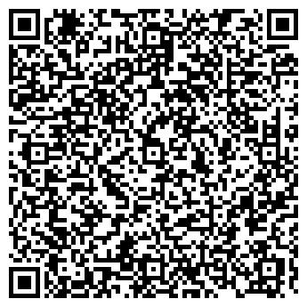 QR-код с контактной информацией организации ДЕТСКИЙ САД № 1324